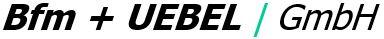 Bfm + Uebel GmbH